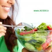 آموزش کامل اصول تغذیه