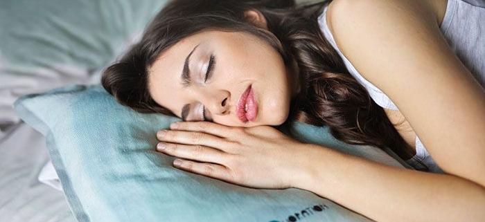 بهداشت خواب