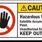 مواد زائد خطرناک Hazardous waste