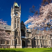 معرفی دانشگاه های جهان در زمینه hse