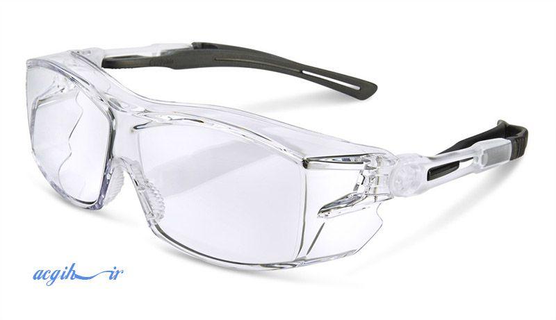 انواع عینک ارگونومی
