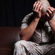 اختلال تنشزای پس از حادثه - PTSD