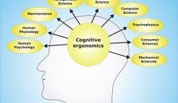 ارگونومی شناختی