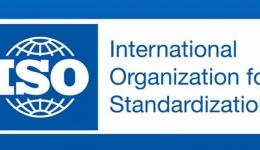 استاندارد ایزو ISO