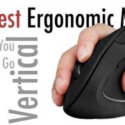 ارگونومی موس - Mouse Ergonomics
