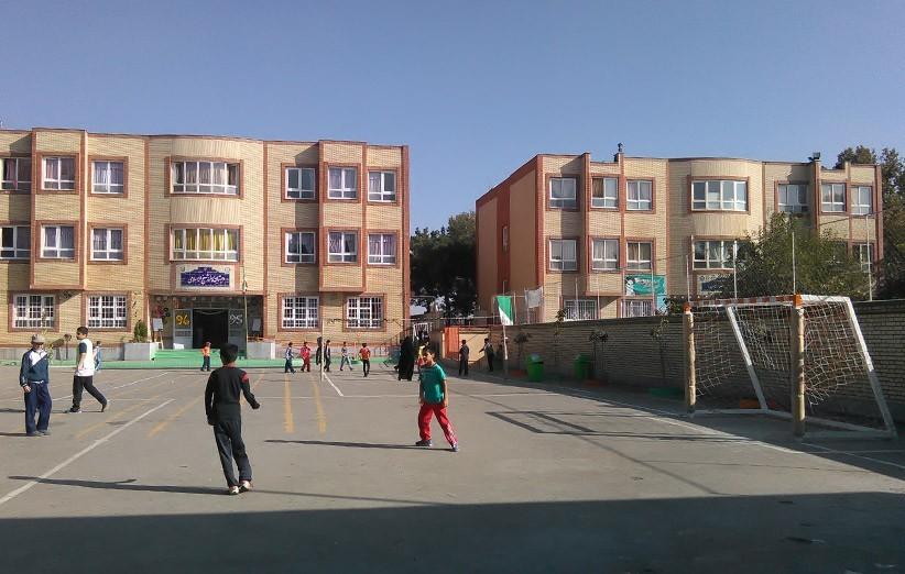 مدارس بهداشتی