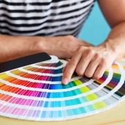 نقش رنگ ها در محیط کار