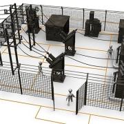 آیین نامه ایمنی تاسیسات الکتریکی با اتصال به زمین