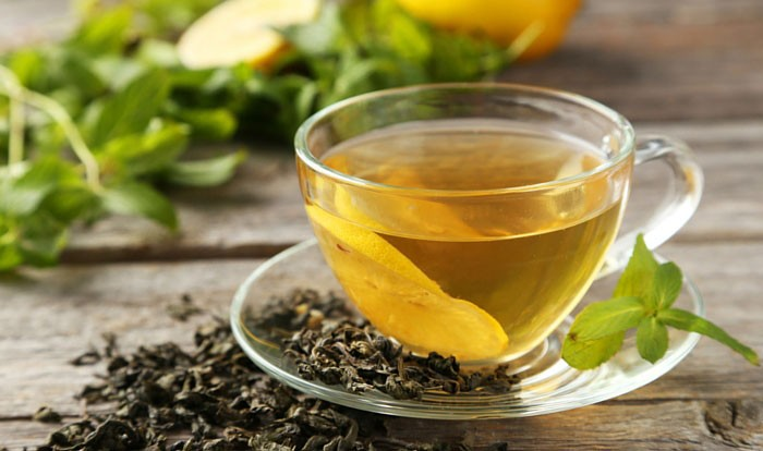 چایی سبز برای لاغری و چربی سوزی
