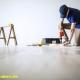 ساخت کاغذ دیواری ضد زلزله !