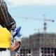 آیین نامه حفاظتی کارگاه های ساختمانی