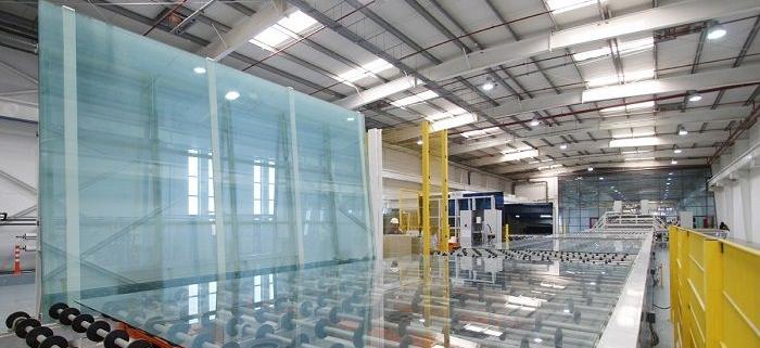 آیین نامه ایمنی در صنایع شیشه