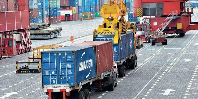 ایمنی در محیط کار بنادر با رویکرد حمل و نقل