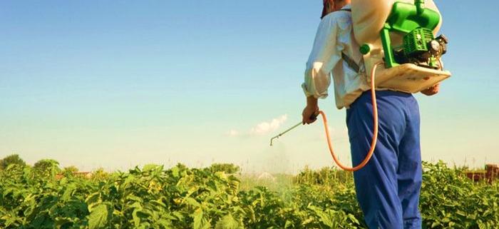 آیین نامه حفاظتی کار با سموم دفع آفات نباتی در کشاورزی