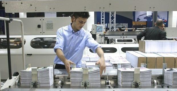 ارگونومی در صنعت چاپ