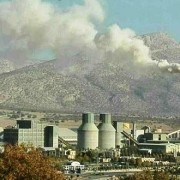 گزارش کار آموزی از کارخانه سیمان فیروزآباد