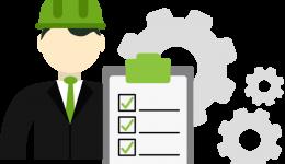 مدیریت ایمنی و بهداشت کار