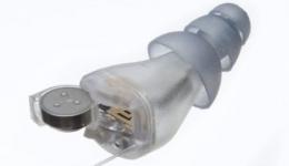 ایرپلاگ الکترونیکی electronic earplugs