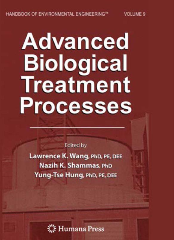 دانلود کتاب فرآیند تصفیه پیشرفته بیولوژیکی