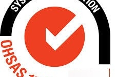 سیستم مدیریت ایمنی و بهداشت شغلی OHSAS 18001