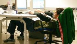 اصول ارگونومی در محیط کار