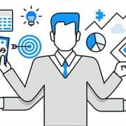 جزوه برنامه ریزی و کنترل پروژه