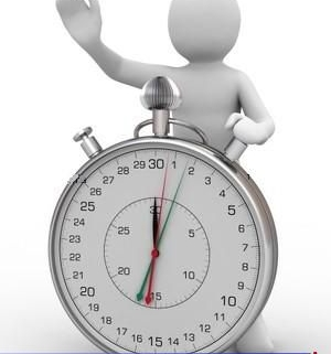 پروژه کارسنجی و زمان سنجی وکیوم فرمینگ