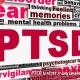 اختلال استرس پس از حادثه یا PTCD