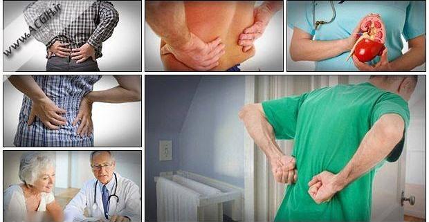 ارزیابی پزشکی اثرات کلیه در مواجهه با کادمیوم
