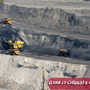 Safety of machinery in mining-ایمنی در معدن