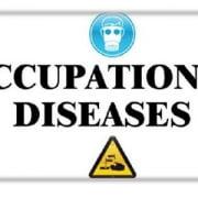 پیشگیری از بیماری های شغلی