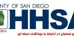 سازمان های مسئول در ارتباط با بهداشت حرفه ای