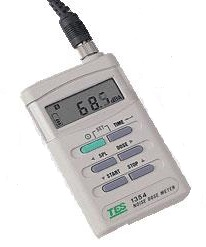 دستگاه دوزیمتر TES 1354