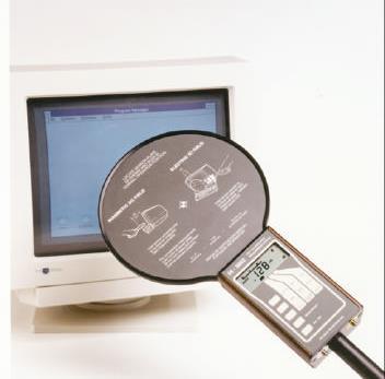 دستگاه سنجش میدان های الکترومغناطیسی