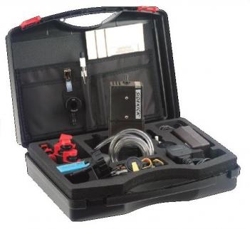 تجهیزات لازم برای نمونه برداری هوا