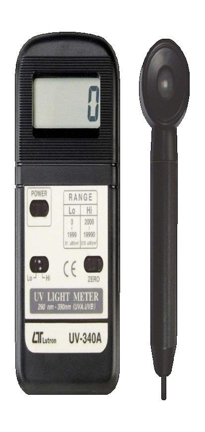 دستگاه پرتو ماوراء بنفش (UV)