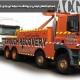 دستورالعمل ایمنی و بهداشت حرفه ای برای رانندگان وسایل نقلیه سنگین