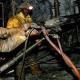 جدا کردن و تصفیه گرد و غبار در زیرزمین