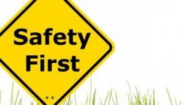 نکاتی چند در ارتباط با ایمنی در محیط کار