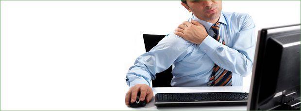 اختلالات اسکلتی – ماهیچه ای ناشی از کار (WMSDs)