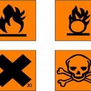 ایمنی اسیدها و بازهای خورنده