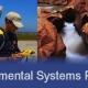 مبانی و ملزومات زیست محیطی سیستم