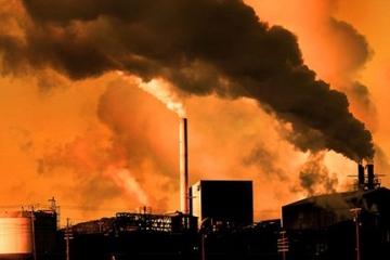 دی اکسید کربن و متان