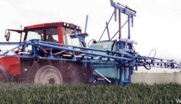 Spraying Poison Hazards-خطرات سم پاشی