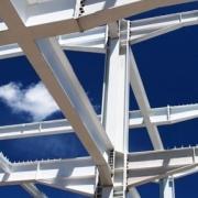 برپای سازه های فلزی