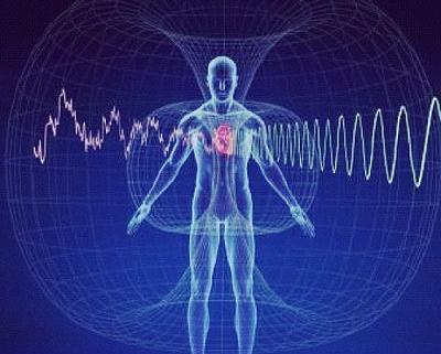 تاثیر میدان مغناطیسی بر بدن انسان