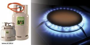 ترکیبات شیمیایی گازی (گازهای نفتی)
