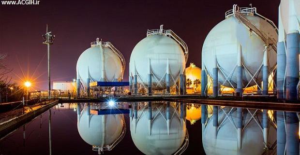 انواع روش های ذخیره سازی گاز ها