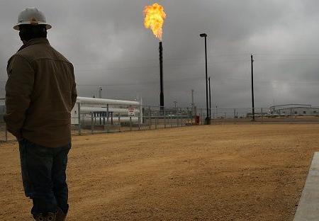 خطوط انتقال نفت و گاز