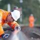 ایمنی راه آهن